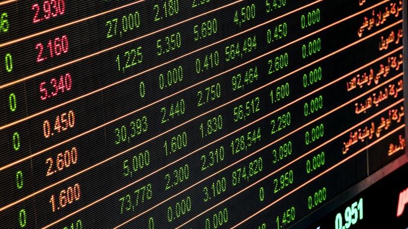 Real economic indicators: Consumer prices