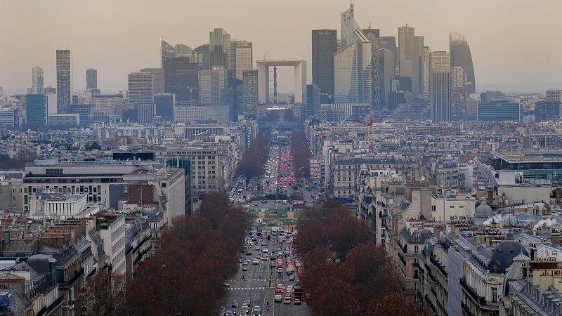 Paris CAC 40 closes up 0.19% at 6,650.91 points (RCOP)