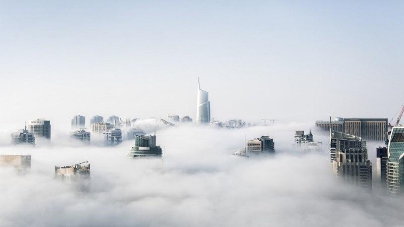 Roberto Cavalli to build luxury Dubai skyscraper