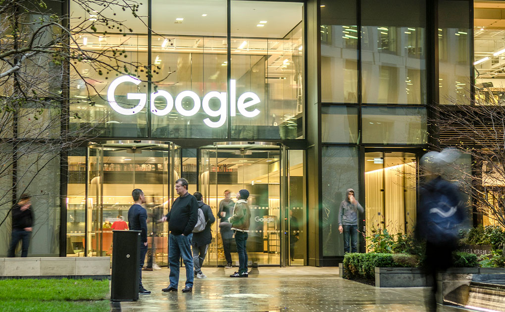 New offensive against Google, 37 American states file a new lawsuit