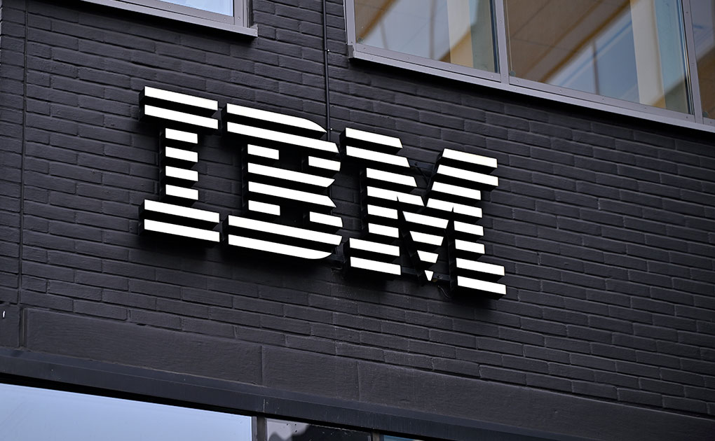 IBM marks the biggest revenue growth in three years as cloud growth gathers steam