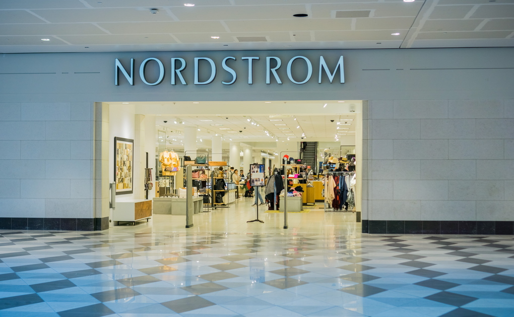 Nordstrom acquires a minority stake in 4 Asos brands in a bid to win over Gen Z