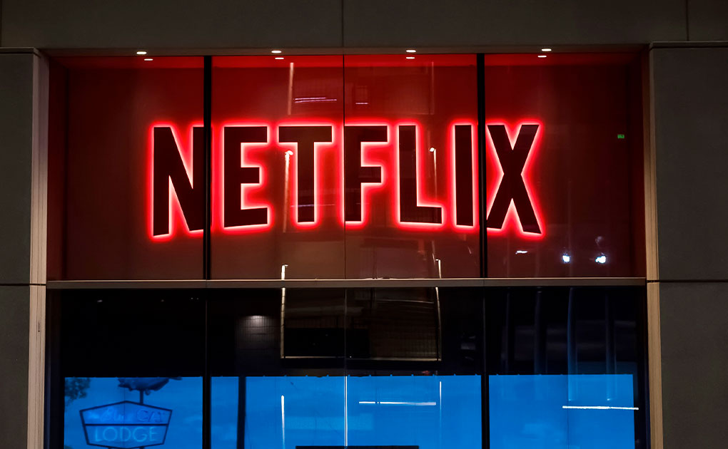 Netflix misses Wall Street estimates for the second quarter