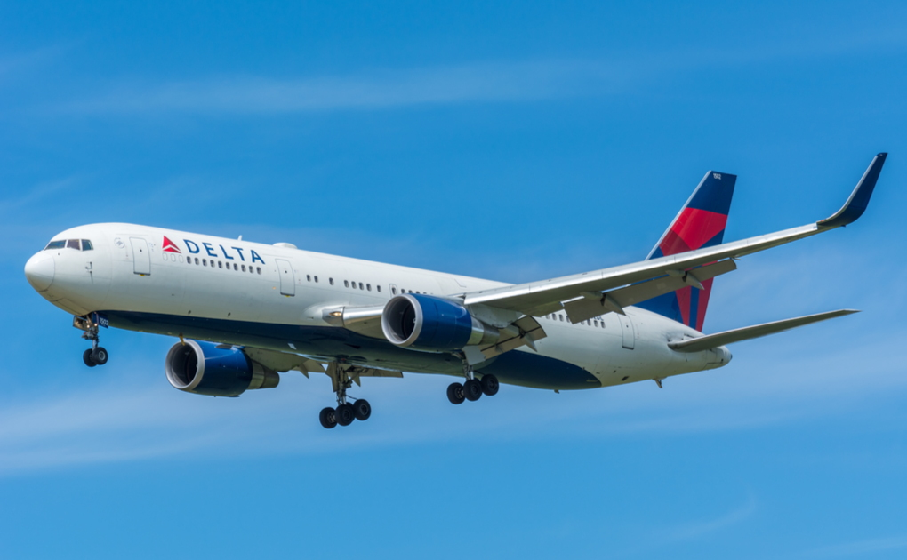 Delta Air Lines earnings, the airline posts its first profit since 2019