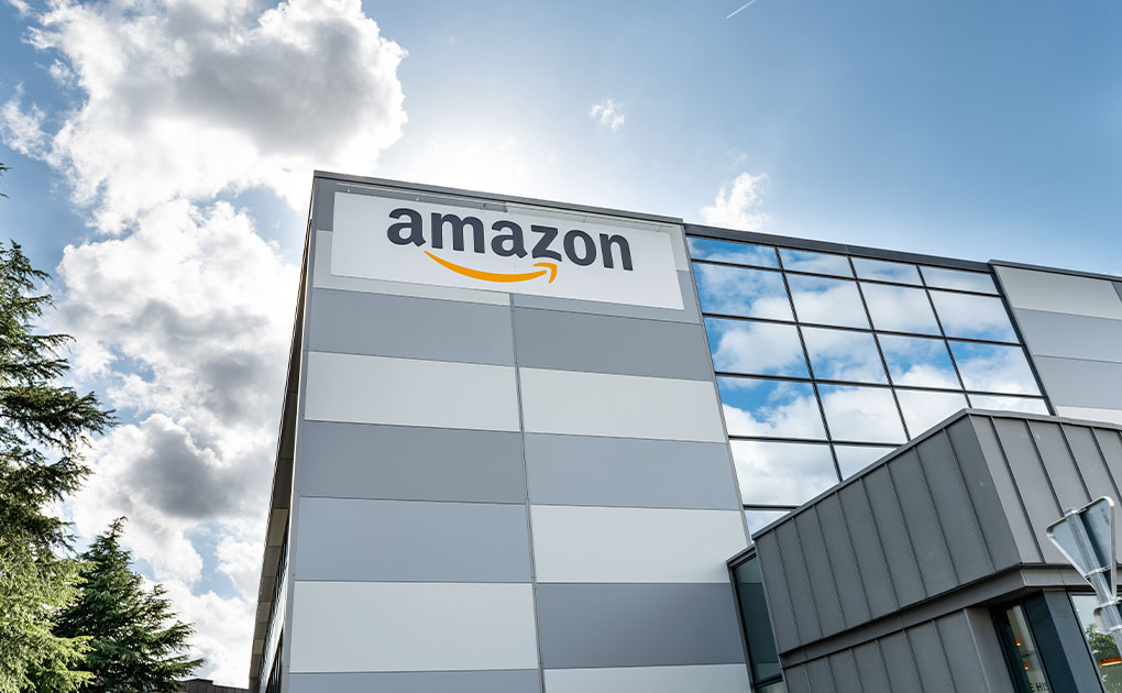 Jassy to take the reins of Amazon and receives over $200 million in extra stock