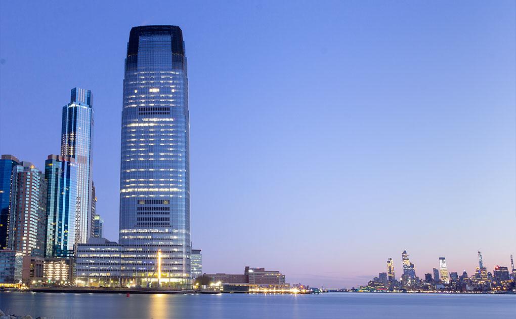 Goldman Sachs buys fintech company GreenSky for $2.2 billion