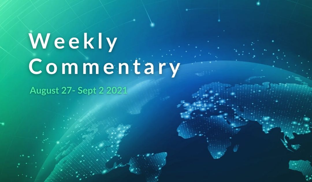 Weekly market recap and what to expect this month