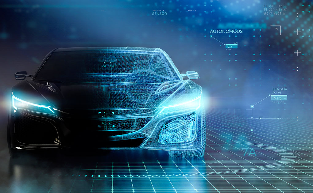 Alibaba accelerates on autonomous driving and invests $300 Million in DeepRoute.ai