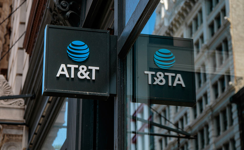 Will AT&T be able to regain momentum?