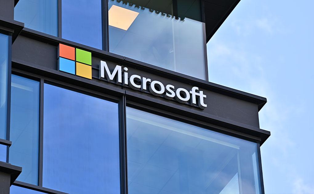 Microsoft unveils $60 billion buyback program and announces an 11% dividend hike