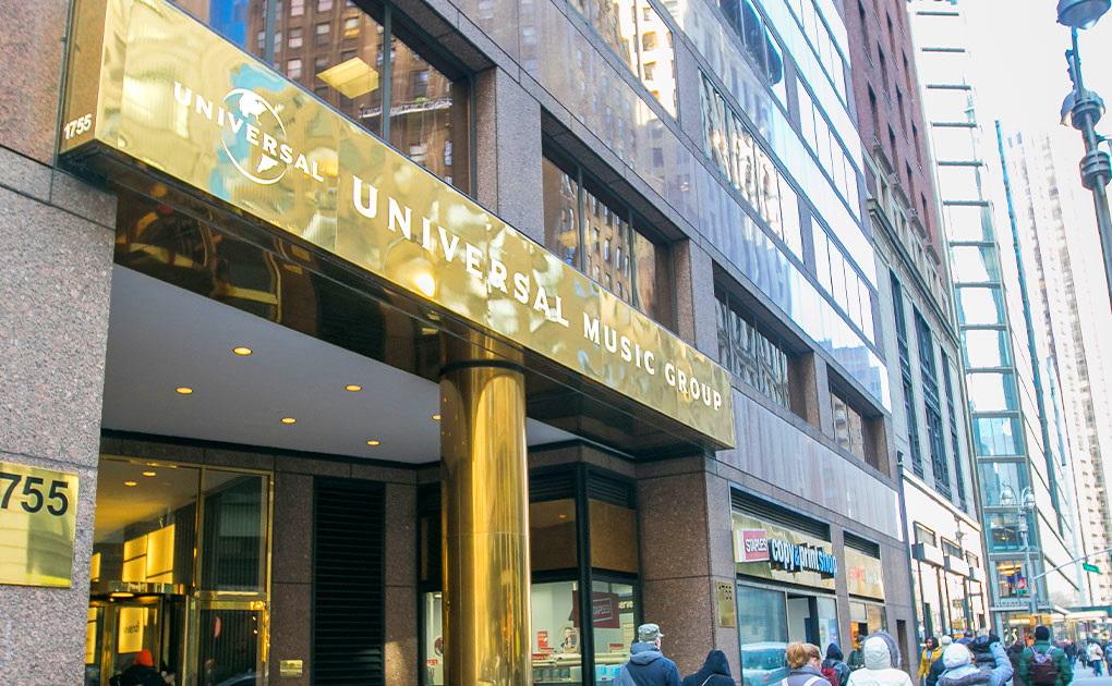 Universal Music Group, esordio stellare ad Amsterdam. Valutazione supera i $40 miliardi